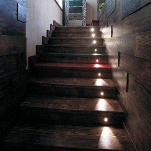 lampy schodowe